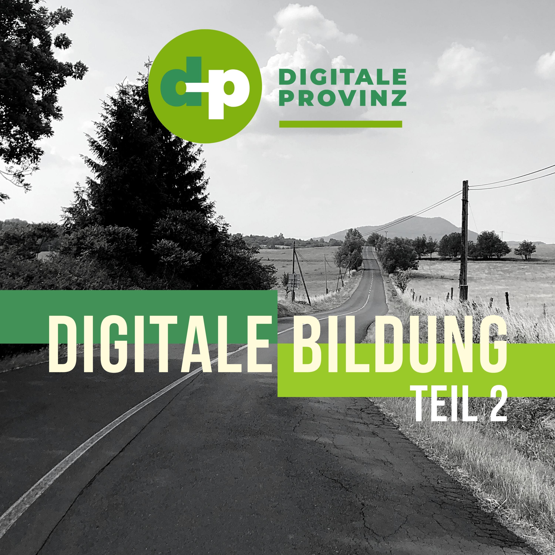 Digitale Provinz